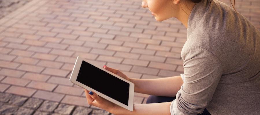 iPad ergonomics and the $200 billion corporate lie