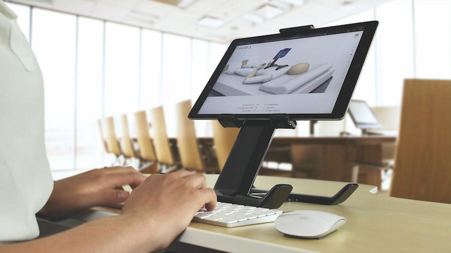 use ipad as a monitor