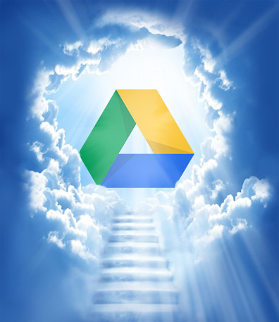 Google drive cloud