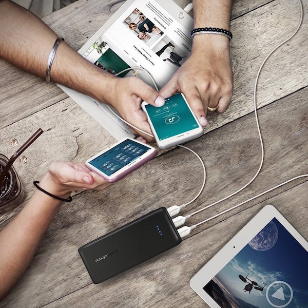 RavPower External Battery Pack