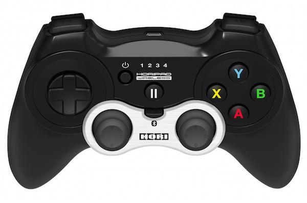 Hori Horipad iPad Gaming Controller